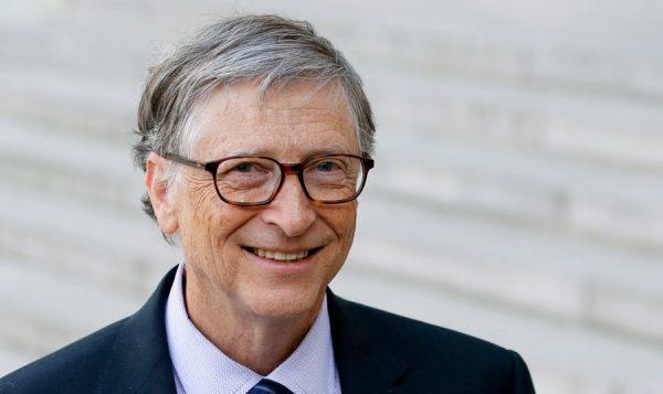 بیل گیتس 600x357 - بیل گیتس سرمایه میلیارد دلاری ۷ شرکت سازنده واکسن کرونا را تامین میکند