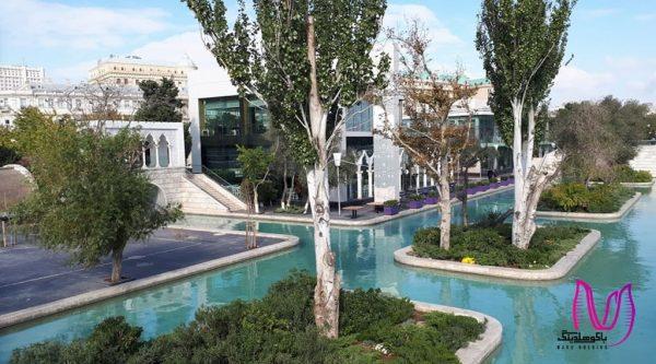 جاذبه های سفر به شهر باکو 1 600x333 - برترین جاذبه هایی که در سفر به شهر باکو باید دیدن کرد