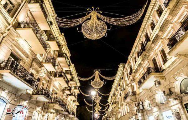 جاذبه های سفر به شهر باکو 2 600x384 - برترین جاذبه هایی که در سفر به شهر باکو باید دیدن کرد