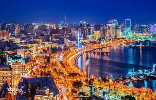 جاذبه های سفر به شهر باکو 3 600x384 - برترین جاذبه هایی که در سفر به شهر باکو باید دیدن کرد
