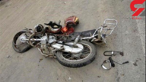 عکستصادفموتور 600x338 - شرط شیطانی شهین زن ثروتمند برای رضایت دادن به مرد موتورسوار