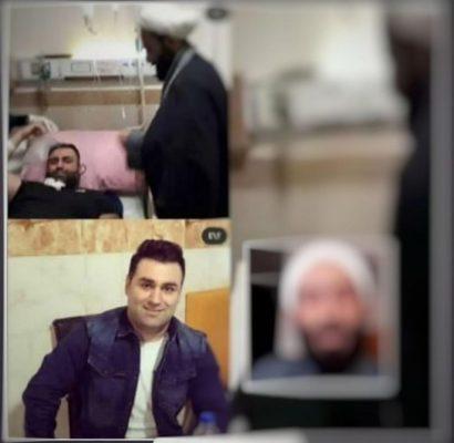 مرتضی کهنسال 410x400 - مرتضی کهنسال، مدعی طب اسلامی بازداشت شد