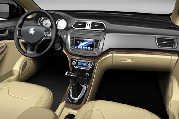 خودروی جدید شاهین 2 - تولید انبوه خودروی جدید شاهین از تیرماه (+مشخصات خودرو)