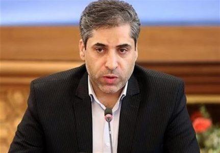 محمود محمود زاده 431x300 - مالیات خانه های خالی بانکها و دستگاه های دولتی ۲ برابر می شود