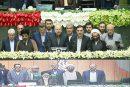 سهم کدام استانها از هیات رئیسه مجلس بیشتر بود؟+جدول
