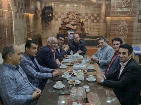 photo ۲۰۲۰ ۰۵ ۲۲ ۱۸ ۳۵ ۴۶ 534x400 - همزمان با سالروز آزادسازی خرمشهر رونمایی از المان پدر در لاهیجان برگزار میشود