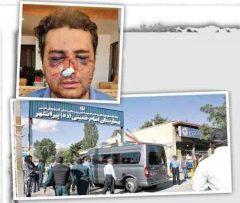 بازداشت ۳ متهم اصلی ضرب و جرح پزشک پیرانشهری
