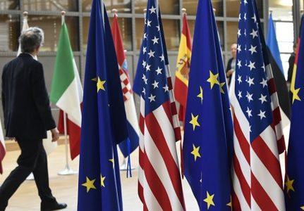 تروئیکای اروپایی 431x300 - چراغ سبز تروئیکای اروپایی به آمریکا برای تمدید تحریمهای تسلیحاتی علیه ایران؛ تحریمهای ما تا ۲۰۲۳ ادامه دارد!