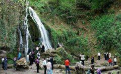 با ۳۵ گروه گردشگری متخلف در گیلان برخورد شد