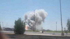 جزئیات حمله تروریستی به ۳ خودروی سپاه در سیستان و بلوچستان