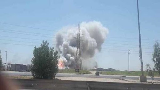 حمله تروریستی به ۳ خودروی سپاه در سیستان و بلوچستان - جزئیات حمله تروریستی به ۳ خودروی سپاه در سیستان و بلوچستان