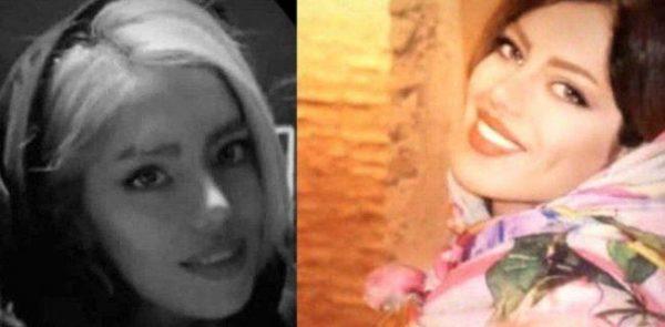 خواهر ریحانه عامری 600x295 - ناگفته های خواهر ریحانه عامری/ خواهرم به خاطر رازی که از پدر می دانست، کشته شد