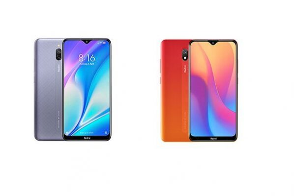 رونمایی از گوشیهای ارزان جدید شیوآمی 598x400 - رونمایی از گوشیهای ارزان جدید شیوآمی