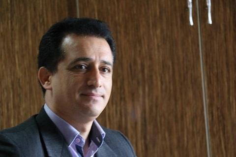 شاهین جهانگیری - قدردانی مدیر کل دفتر شهری استانداری گیلان از روابط عمومی شهرداری لاهیجان