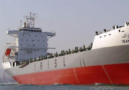 محموله صادرات 431x300 - نخستین محمولههای دریایی ایران در کویت تخلیه شد؛ ورود ۲۸ شناور صادراتی به بندر کویت