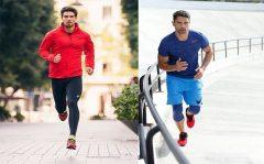 مومنتوم؛ دنیای لباس های ورزشی