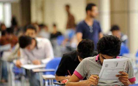 کنکور 480x300 - اعلام نتایج نهایی آزمون ارشد تا اواخر مهر/پذیرش بیش از ۳۰۰ هزار دانشجو