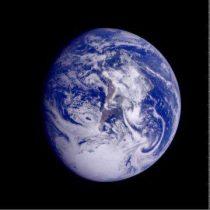 ۱۰ عکس برتر زمین از فضا