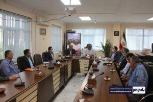 سرپرست شبکه بهداشت و درمان شهرستان رودسر معرفی شد