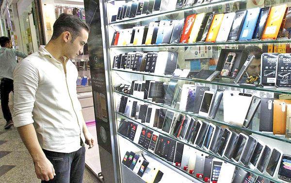بازار گوشی موبایل - هشدار جدی به خریداران گوشی موبایل
