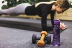 ۶ تمرین عالی برای تقویت بدن در خانه