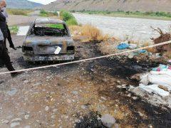 جزئیات خودکشی هولناک مرد و پسر تهرانی زیر پل رودبار/ مرگ همسر مرد به خاطر کرونا