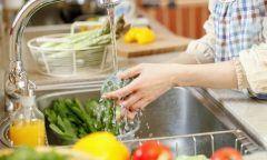 بدترین روش برای ضدعفونی کردن میوه و سبزیجات