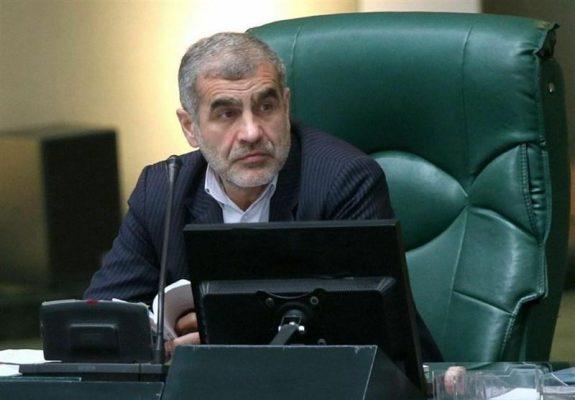 علی نیکزاد 575x400 - سقف تسهیلات ودیعه مسکن ۱۰۰ میلیون تومان تعیین شد