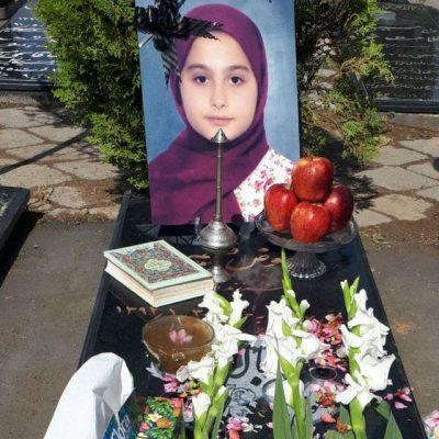 قت حدیث 400x400 - حدیث ۱۰ ساله قربانی جدید فرزندکشی   مادر مقتول: دخترم قربانی هوسرانی پدرش شد