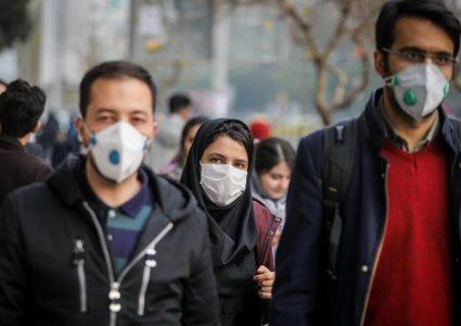 کرونا ماسک جامعه 425x300 - ۲۰ تا ۲۵ درصد مردم به کرونا مبتلا شده اند/ کرونا از یک ماه پیش از شناسایی رسمی در ایران بود