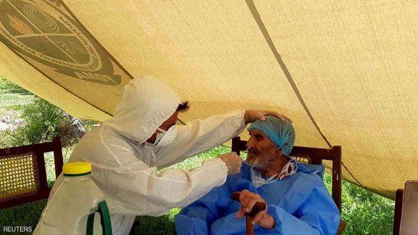 d8nhDUywjHaY 600x338 - پیرمرد ۱۰۳ساله پزشکان جهان را شگفتزده کرد +عکس