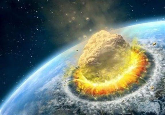 "t3 1595159477 1398121409515432619843054 575x400 - احتمال برخورد""سیارک ND۲۰۲۰"" به زمین در سوم مرداد!"