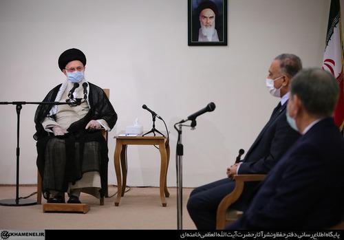 t3 1595355475 resized 1119379 852 - ترور شهید سلیمانی را فراموش نمی کنیم و قطعاً ضربه متقابل را خواهیم زد/ دوستان عراقی، آمریکا را بشناسند