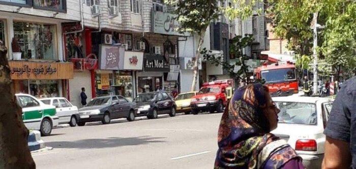 بمب گذاری در خیابان مطهری رشت 700x333 - تکذیب خبر بمب گذاری در خیابان مطهری رشت/ تجمع به دلیل دستگیری دو متهم غیربومی