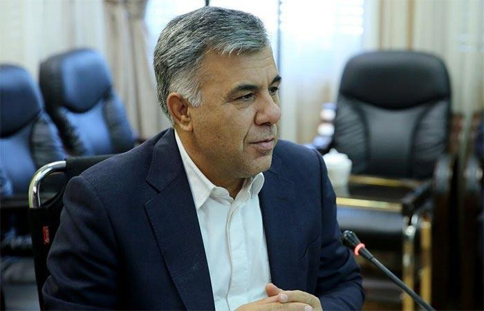 داریوش اسماعیلی - استاندار سابق گیلان در جمع گزینه های روحانی برای وزارت صنعت، معدن و تجارت