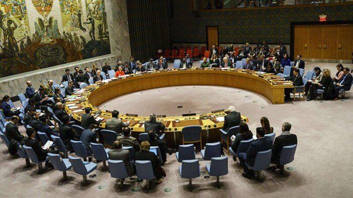 شورای امنیت 700x394 - مخالفت ۱۳ عضو شورای امنیت با اعمال تحریم علیه ایران