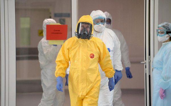 پوتین 600x370 - ادعای پوتین برای ساخت اولین واکسن کرونا توسط روسیه