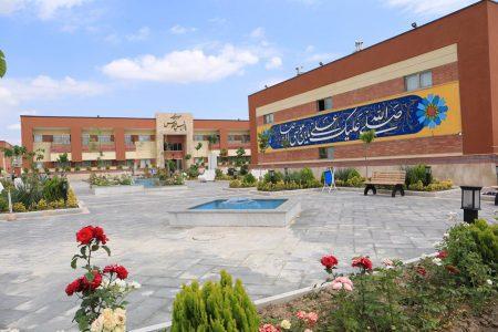 3 2 450x300 - لیست زائرسراهای مشهد