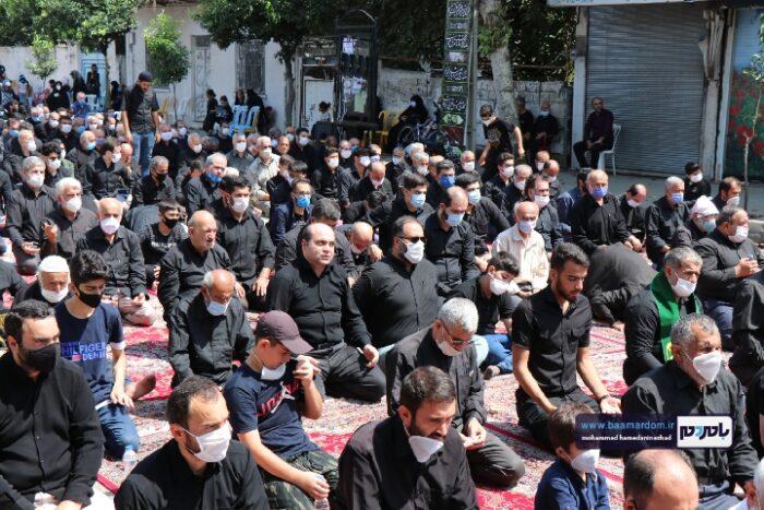 Negar 20200830 161340 700x467 - نماز ظهر عاشورا در شهرهای گیلان از جمله شهرستان رودسر اقامه شد + تصاویر