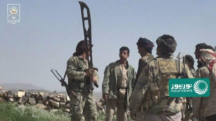 e2164c35 f3ae 4bc1 8350 2498fd003737 700x393 - شمشیر عجیبی که یمنیها از داعشیها کشف کردند+ عکس