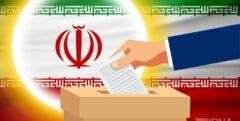افزایش نام نویسی غیرحضوری کاندیداهای شورای شهر در استان گیلان