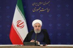 از الان پیروزی ایران را در شنبه و یکشنبه هفته بعد تبریک می گویم/ ترامپ در مورد رشد منفی اقتصاد ما راستش را بگوید