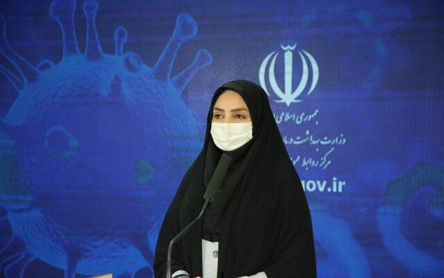 دکتر سیما سادات لاری - ادامه روند افزایشی کرونا در کشور/ گیلان در صدر موارد بستری کووید