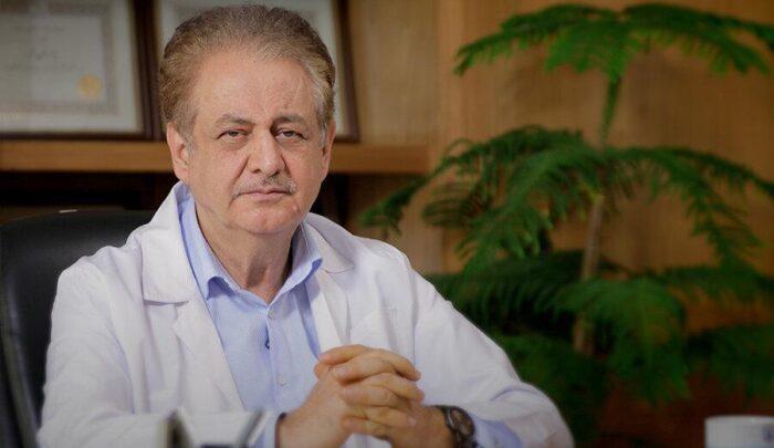 دکتر مسعود مردانی 700x405 - روی واکسن کرونای تولید داخل زیاد حساب باز نکنید/ غربی ها تکنولوژی تولید واکسن را به ما نمی دهند