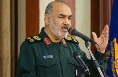 مردم آمریکا اکنون «مرگ بر آمریکا» می گویند / ملت ایران هیچ نگران نباشند و با آرامش زندگی کنند