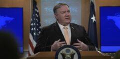 آمریکا مدعی بازگشت تحریم های سازمان ملل علیه ایران شد