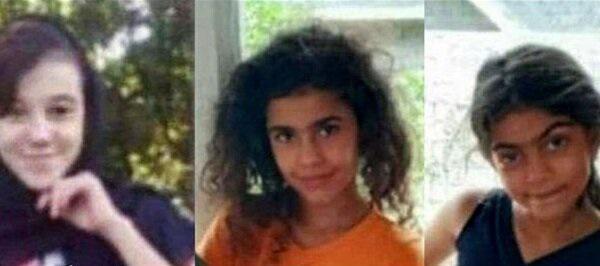 مرگ ۳ دختربچه گیلانی - پلیس به دنبال سرنخی از مرگ ۳ دختربچه گیلانی
