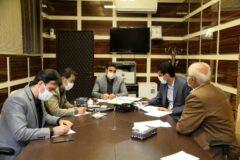 روسای کمیسیونهای تخصصی شورای شهر لاهیجان انتخاب شدند