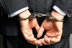 بازداشت دو کارمند منابع طبیعی و یک دهیار در رودبار