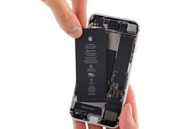 image d946eefdd6d6c0308819430c58490f4b1944f9a0 - چه زمانی بهترین زمان برای تعویض باتری آیفون است؟